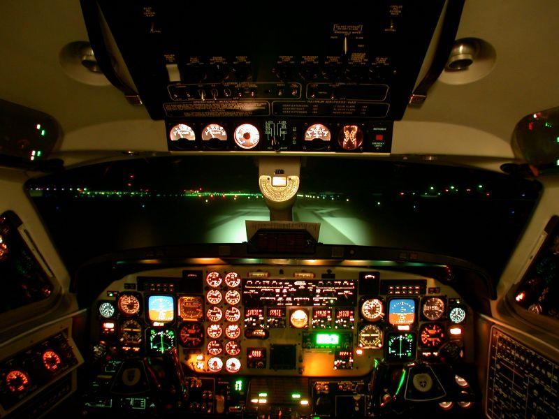pesawat simulator