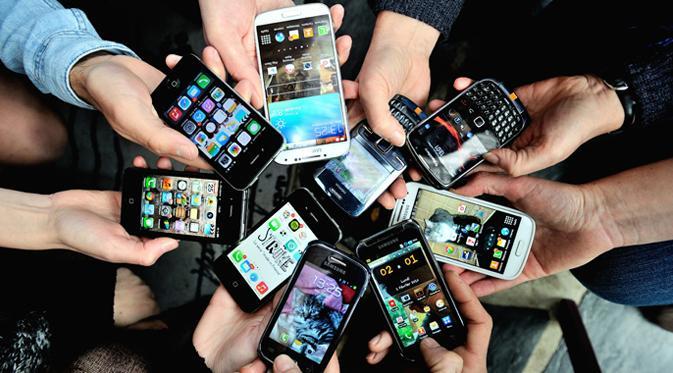 Pentingnya smartphone bagi kehidupan manusia masa kini