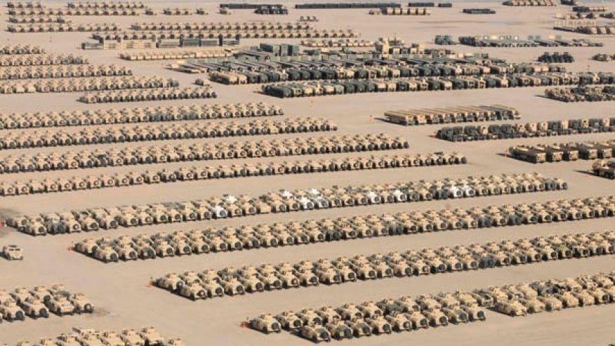 militer amerika