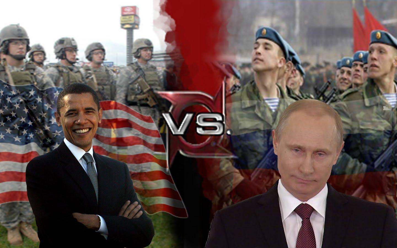 kekuatan militer amerika