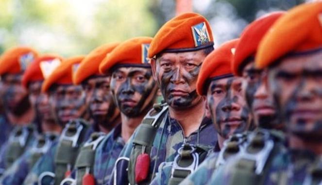 militer Indonesia
