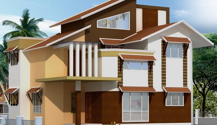 galena gambar desain rumah