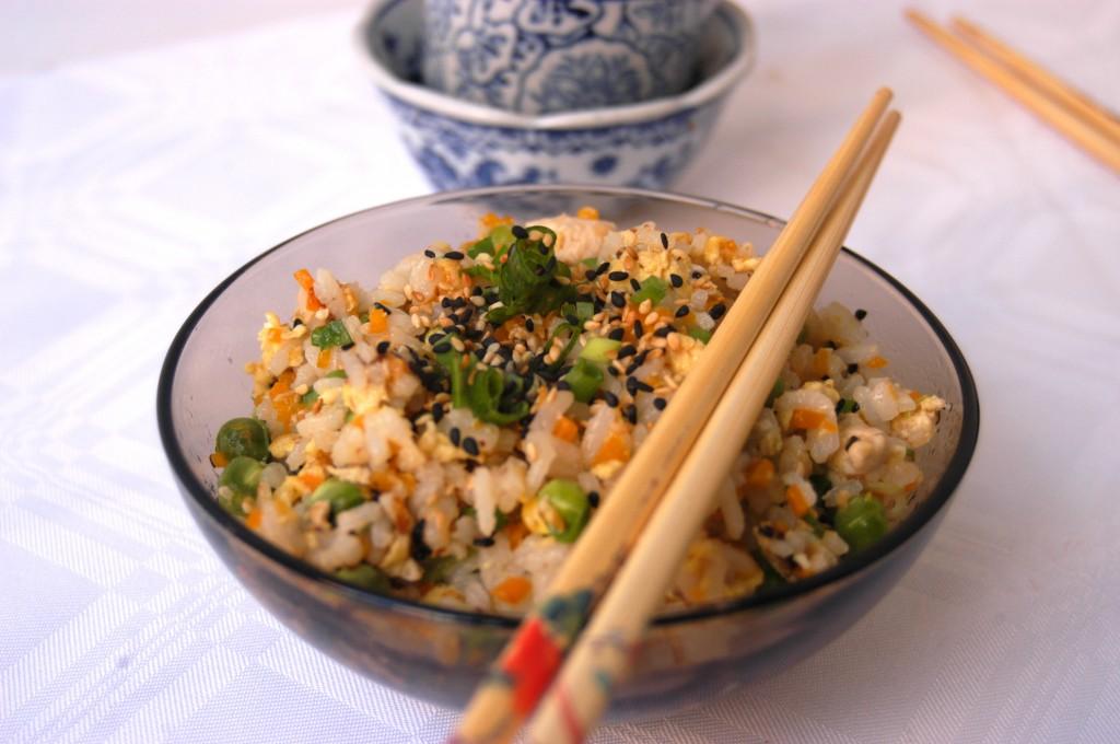 nasi goreng jepang