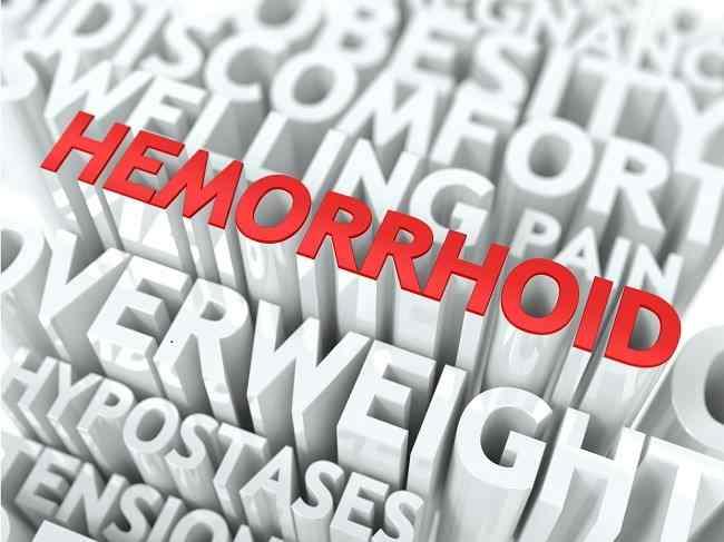 hemoroid