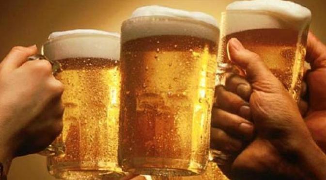 manfaat minum bir