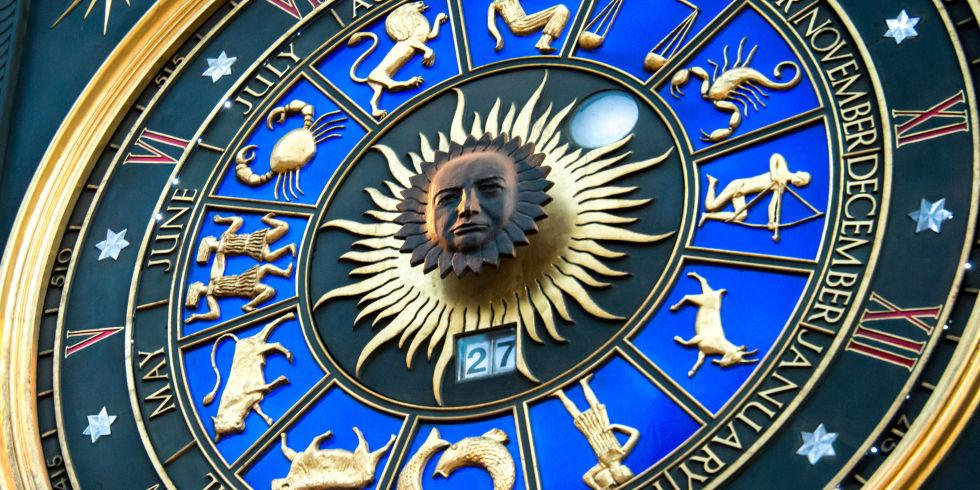 Asal mula zodiak