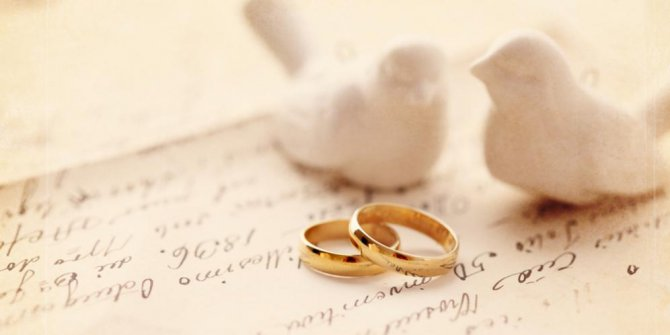 hadiah untuk pengantin