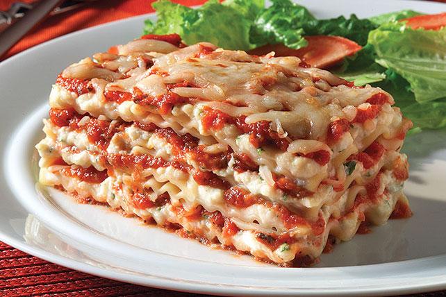 Apa Resep Terbaik Untuk Membuat Lasagna Galena