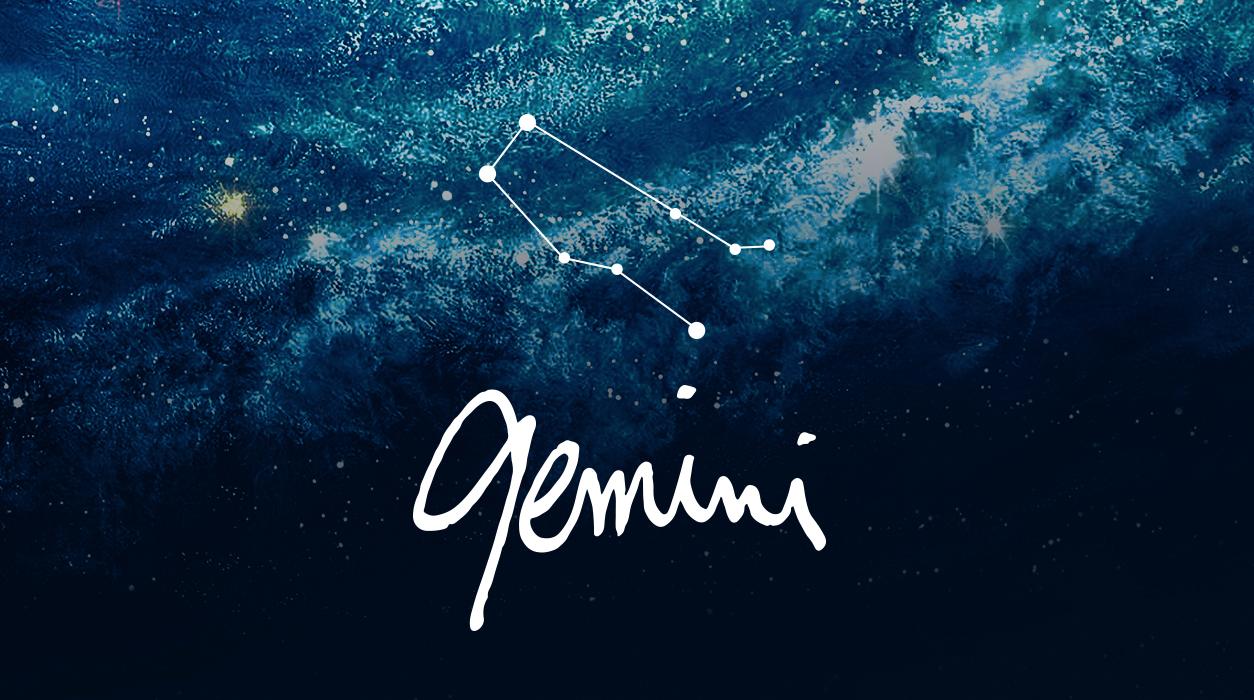 zodiak gemini