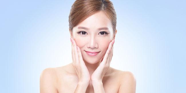 Cara kerja produk pemutih wajah