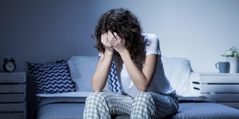 efek insomnia