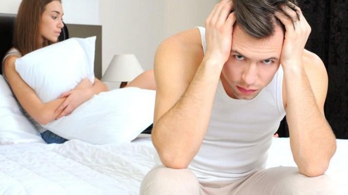 cara mengatasi ejakulasi dini pada pria