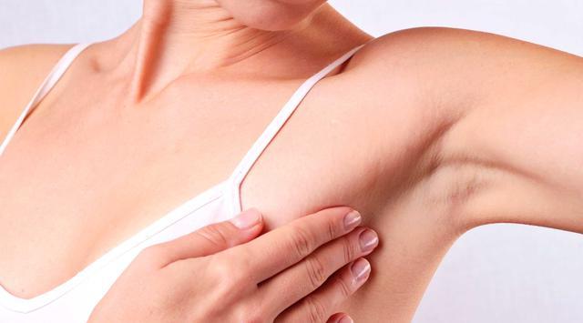 Gejala awal kanker payudara