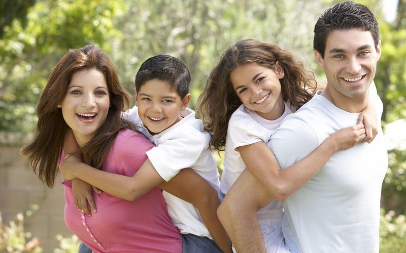 Peran orangtua pada anaknya yang dalam masa pubertas