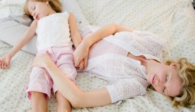 Faktor genetik bisa menyebabkan keterlambatan masa pubertas