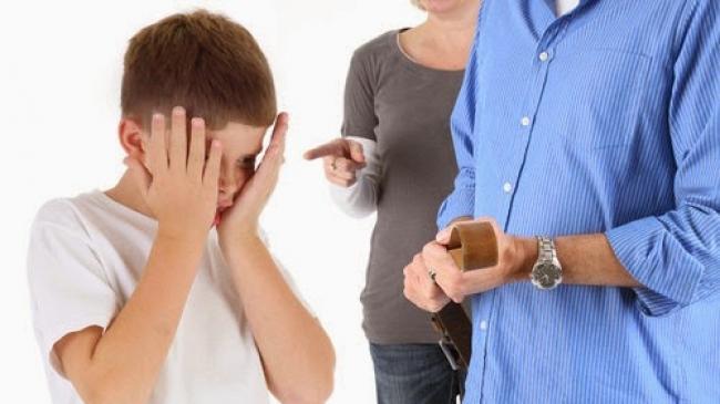 respon orang tua saat melihat anak masturbasi