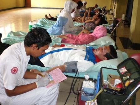 trasnfusi darah