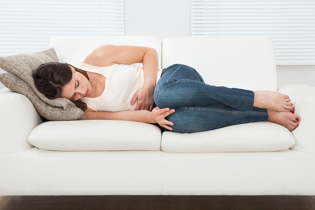 Cara mengatasi nyeri haid