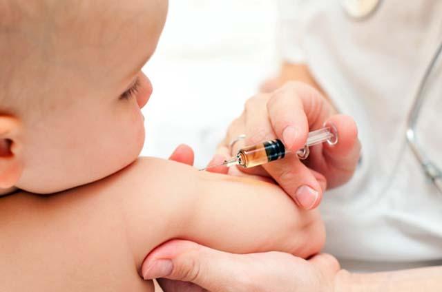 Vaksinasi campak