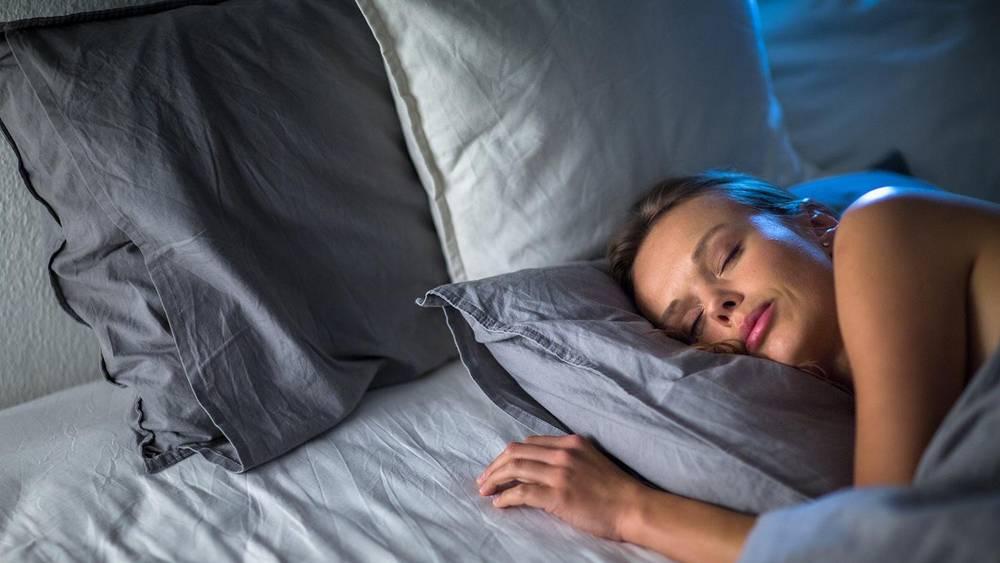 kenapa manusia butuh tidur