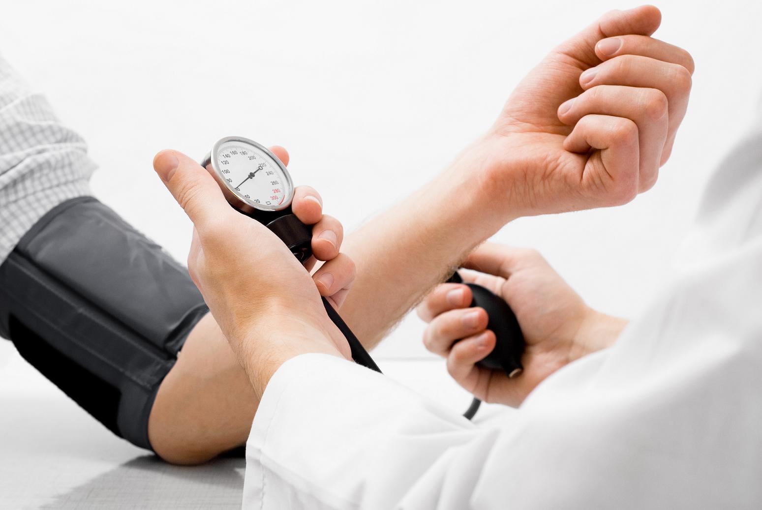 galena hipertensi