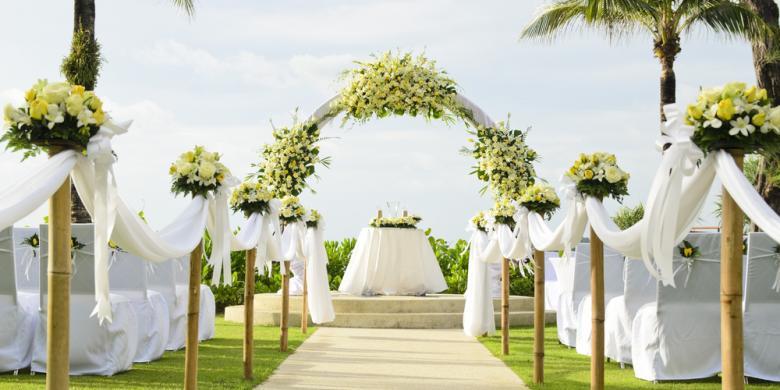 galena tentang pernikahan