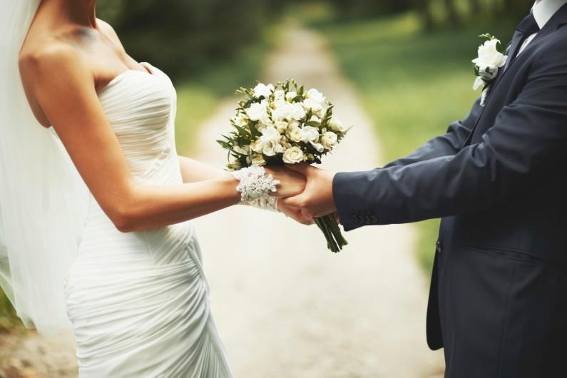 galena persiapan pernikahan