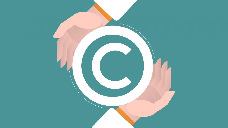 undang-undang hak cipta