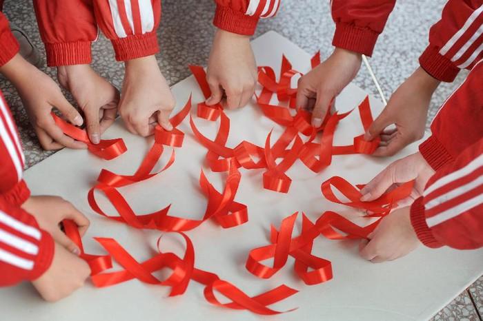 komunitas hiv/aids