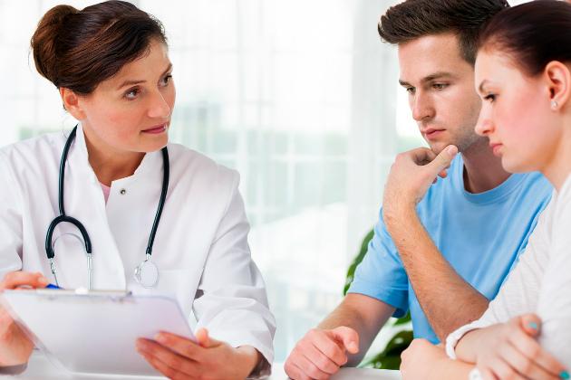 Beberapa tes yang hars dilalui untuk mengetahui penyebab sulit hamil