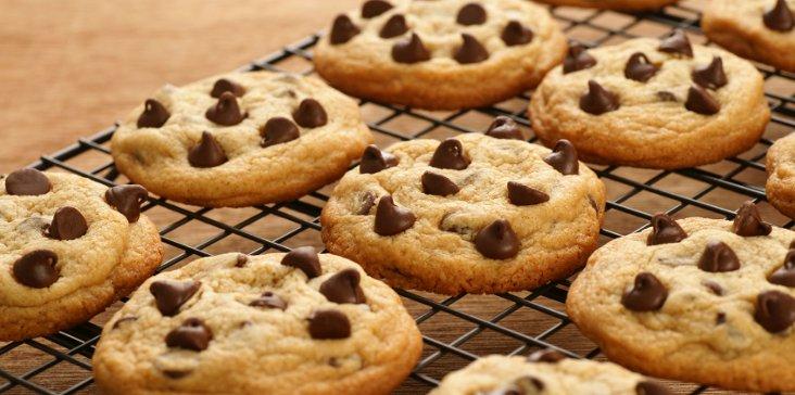 Resep cookies