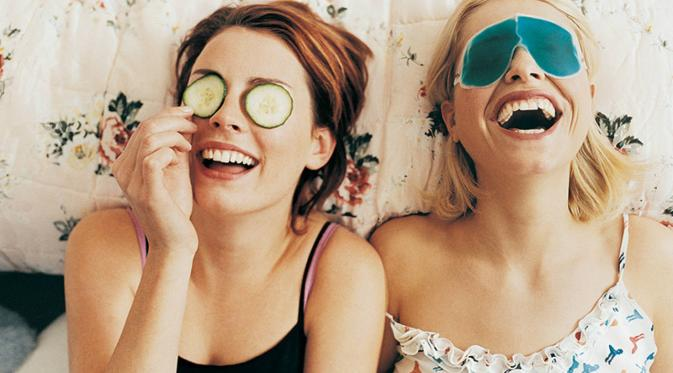 Terapi mata bagus untuk kesehatan mata