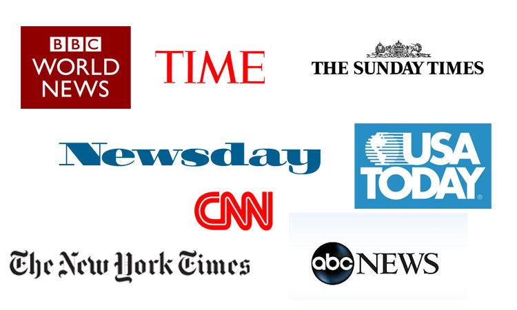 kenapa indonesia diabaikan media barat