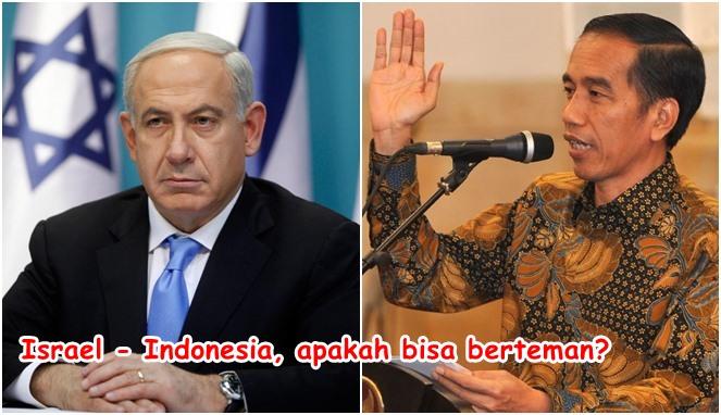 indonesia israel 1