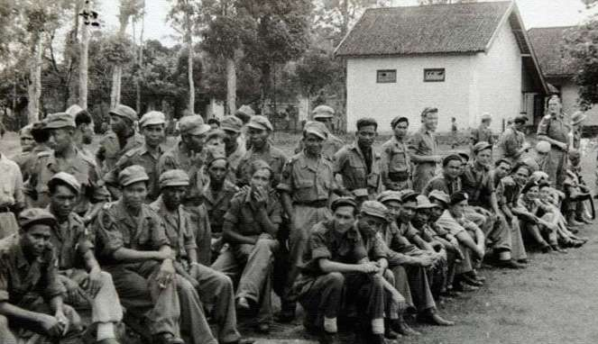 penjajahan belanda di Indonesia