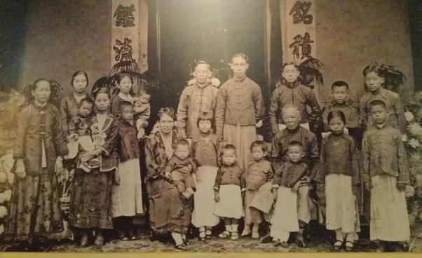 sejarah tionghoa di Indonesia