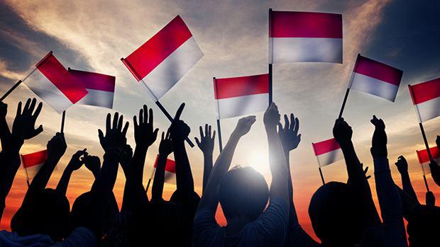 asas kewarganegaraan indonesia