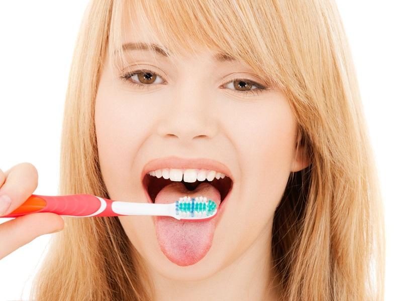 Cara menghilangkan lidah putih