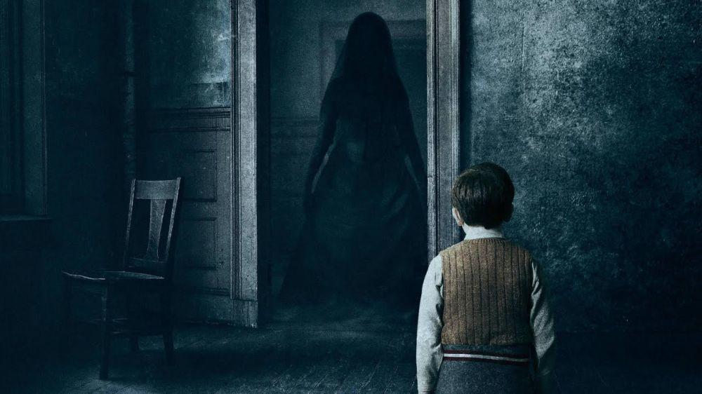 Film horor terbaik sepanjang masa