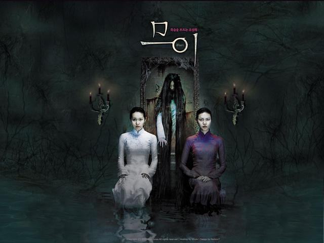 horror korea