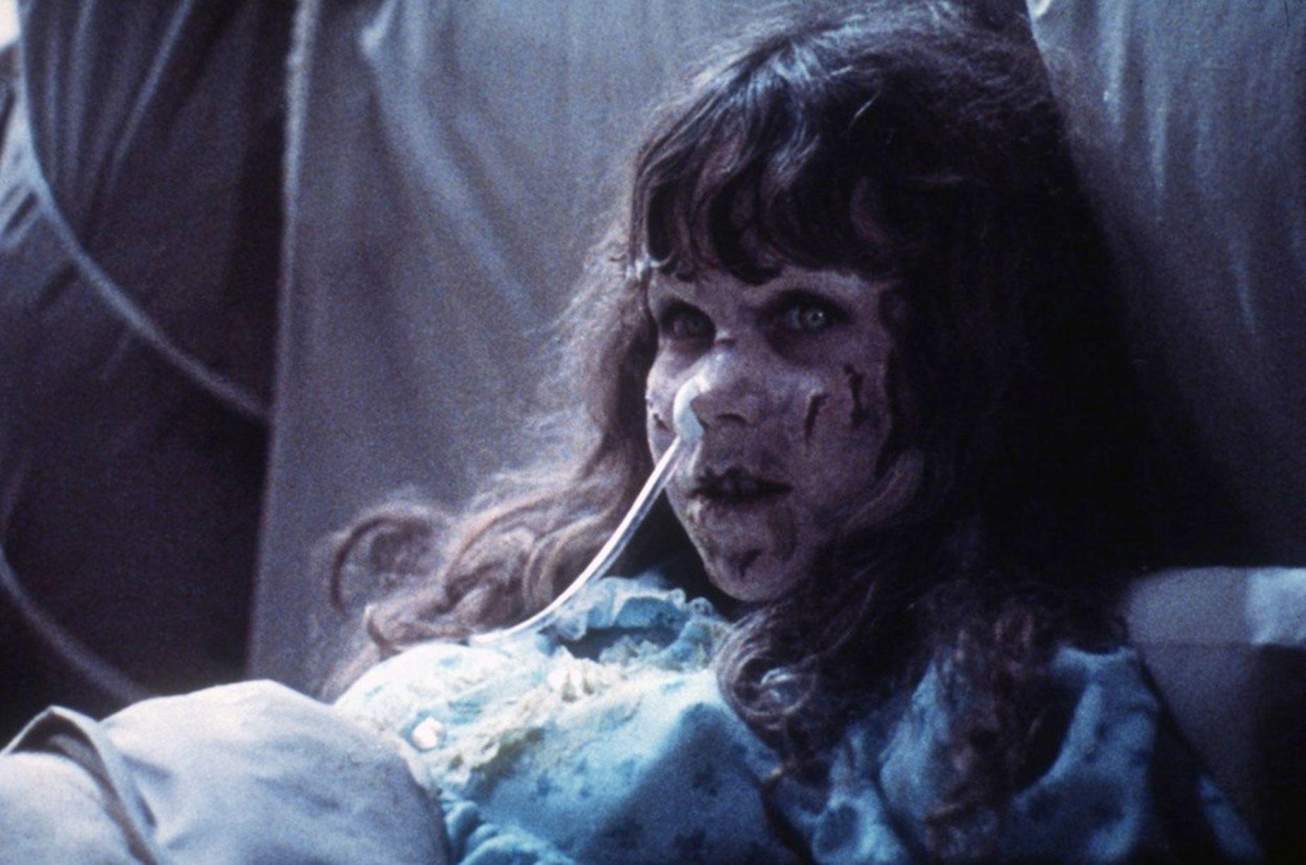 kasus orang meninggal setelah nonton film horor