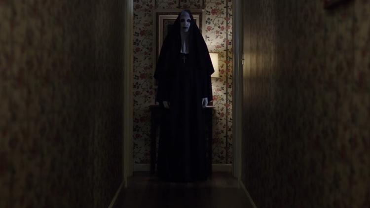 film horor terbaru