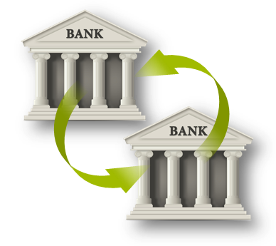 cara memindahkan rekening
