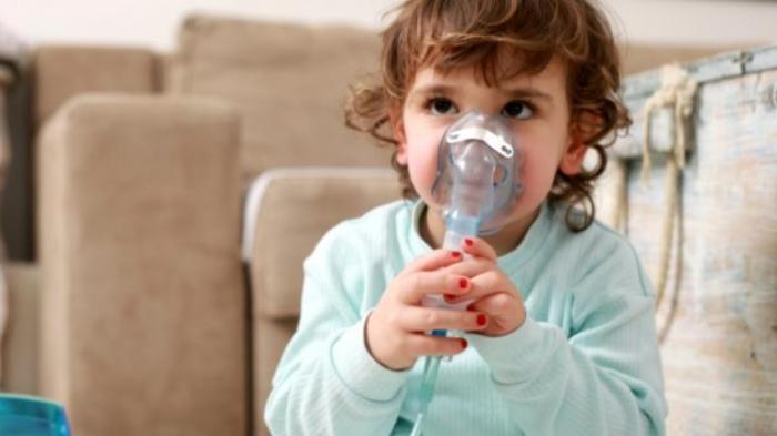 Pneumonis pada balita