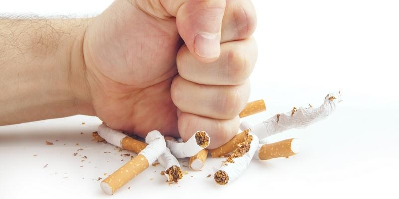 Berhentilah meroko mulai sekarang