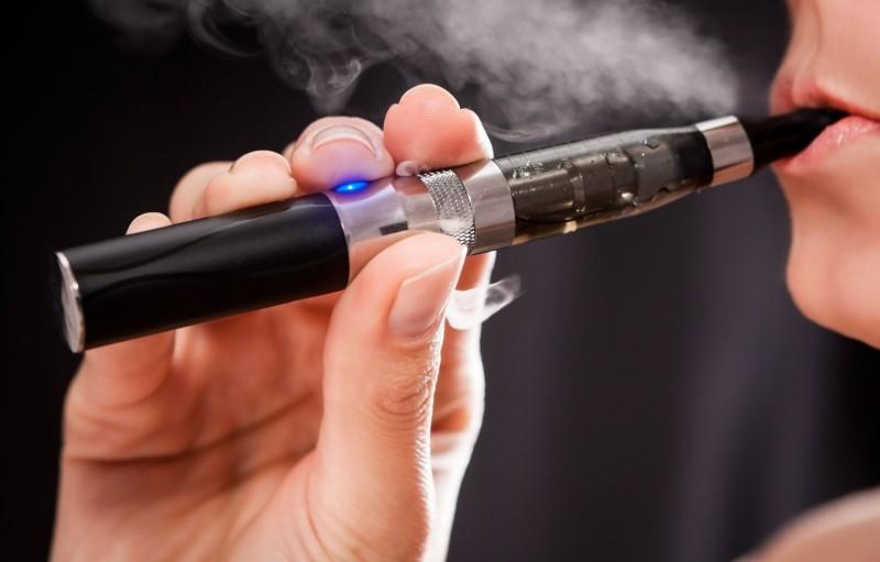 Bahaya rokok vape