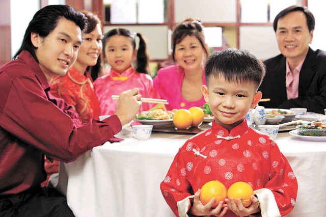 Orang Cina di Indonesia
