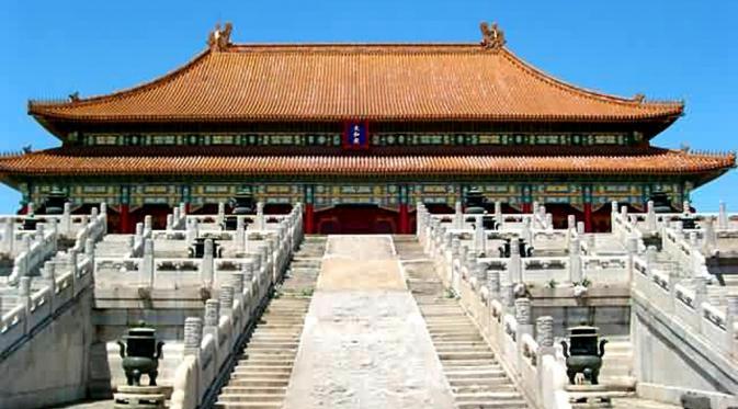 Dinasti Ming