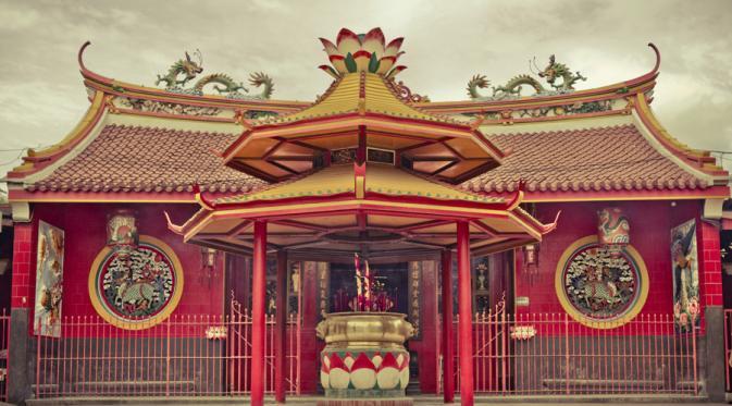 Budaya Cina di Indonesia
