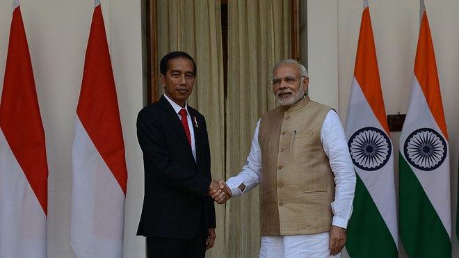 India - Indonesia